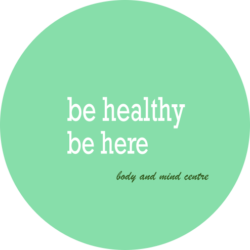 be healty be here